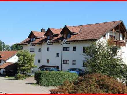 3,5- Zimmer Dachgeschoßwohnung in Albbruck