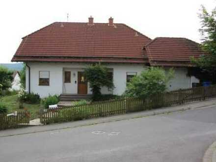 Schönes Haus mit fünf Zimmern in Bad Kissingen (Kreis), Bad Bocklet