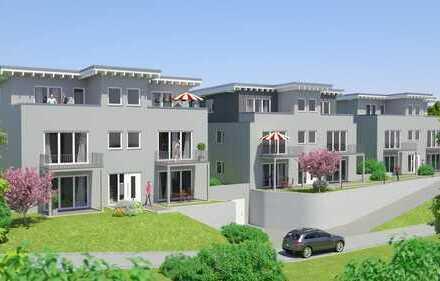 Neubau von 3 Sechsfamilienhäusern in bester Wohnlage von Alfter!