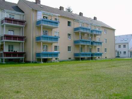 bahnhofsnahe 2-Zimmerwohnung mit Balkon