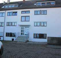 1-Zimmer Wohnung in Stuttgart Hedelfingen modernisiert