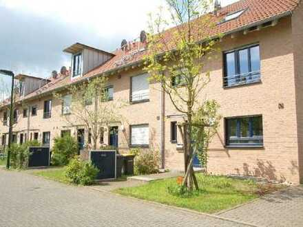 Familienfreundliches Reihenmittelhaus mit Garten in Wittlaer-Einbrungen