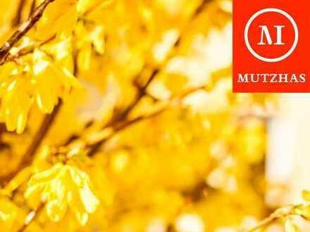 MUTZHAS – Gartenwohnung in Unterhaching! Herzlich Willkommen im Münchner Süden