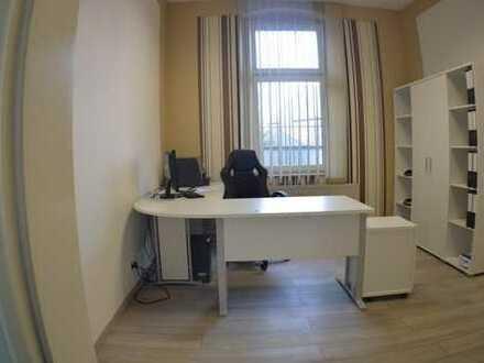 Möbilierter Büroraum zu vermieten