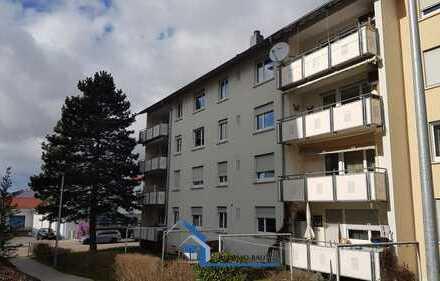Schöne und modernisierte 4 Zimmerwohnung in Heilbronn