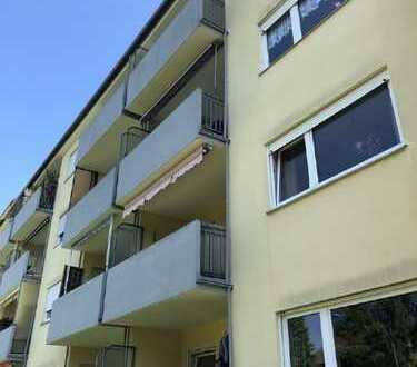 1-Zimmer-Appartment zur Kapitalanlage