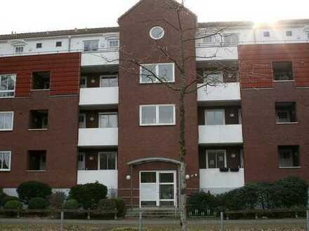 Schöne 3-Zimmerwohnung mit Loggia und Tiefgaragenplatz in Bremen-Osterholz