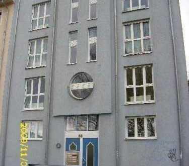 *BIRI* - 3-Raum-DG-Maisonette-Wohnung in zentrumsnaher Lage