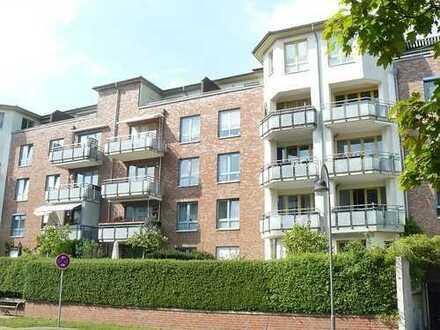 Moderne 3-Zimmer-Wohnung in Ahrensburg