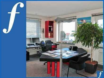 Büro, Ausstellung, Lager * Variabel * Zufahrt EG und UG * 1 t Bodenbelastbarkeit