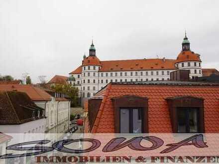 Traumwohnung im Penthouse Style - im Stadtzentrum von Neuburg - Ein neues Zuhause von SOWA Immobi...