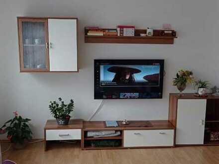 Schöne 4-Zimmer-Wohnung mit Balkon in Steinfurt