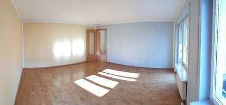Charmante 3-Zimmer Wohnung in Neuried