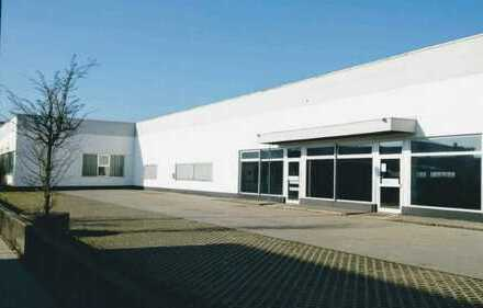 Verkaufsfläche in bester Lage in Mühldorf a. Inn - provisionsfrei -