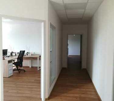 Moderne Bürofläche direkt an A5 ab 12/2019