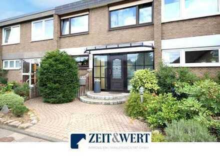 Erftstadt-Lechenich! Familienfreundliches, modernes Reihenhaus mit Sonnengarten und Garage!(NS 3925)