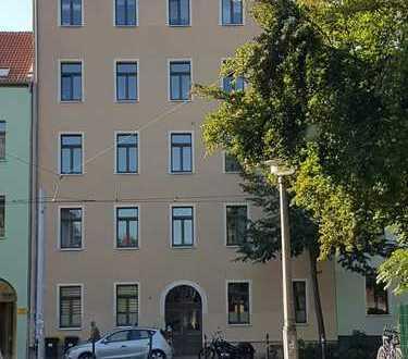 Historisches Wohnen am Landesmuseum - tolle Wohnung sucht neue Bewohner
