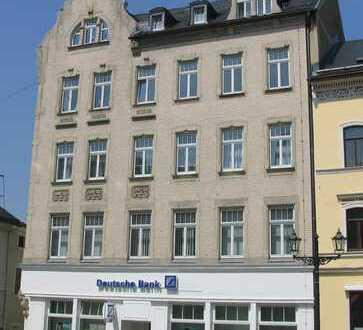 Historisches Wohn- und Geschäftshaus als Anlageobjekt mit rund 12% Rendite