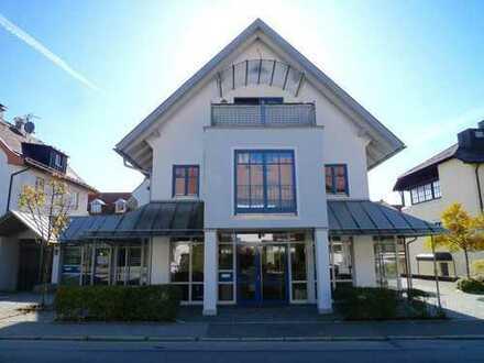 Ebenerdige Büro- oder Praxiseinheit im Zentrum von Murnau