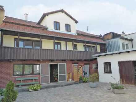 Gepflegtes 4-Familienhaus in Kelheim-Altstadt - Miet-Ertrag statt Niedrig-Zinsen!