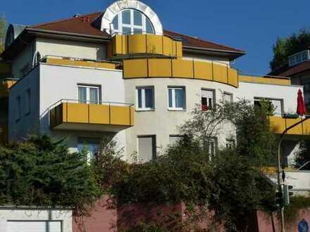 Schöne 3-Zimmerwohnung in Niedrigenergiehaus in der Nordstadt