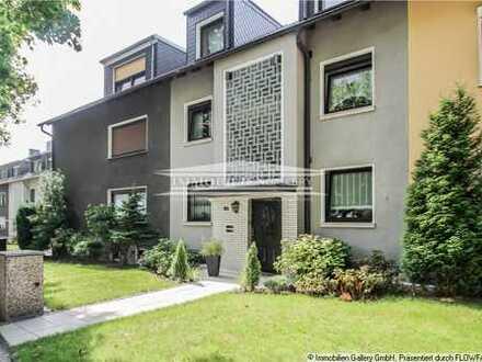 2 Wohneinheiten - kleine Eigentümergemeinschaft - Balkon