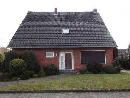 Großzügiges Haus mit großem Garten in guter Lage in Emsdetten