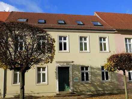 RESERVIERT! Vermietete 1-Zimmer-Wohnung im Neuruppiner Stadtzentrum
