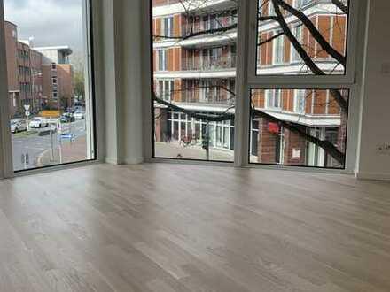 Moderne Neubauwohnung zum Erstbezug!