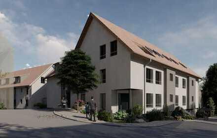 ETW 7 * KFW 40 Plus * Modernes 2-Zimmer-Appartement * 15000 Euro Zuschuss vom Staat!