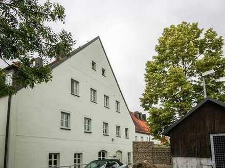 2-Zimmer-Dachgeschosswohnung in Gaimersheim