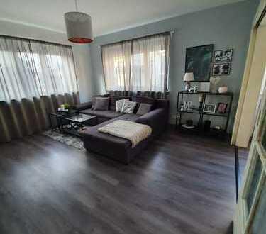 Attraktive 4-Zimmer-Wohnung mit Balkon in Offenburg
