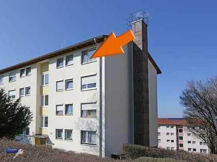 3-Zimmer-Eigentumswohnung mit absolutem Traumblick