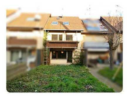 Erschwingliches Häusle mit Ausbaupotenzial! Ärmel hochkrempeln-Renovieren-Einziehen-Wohlfühlen!