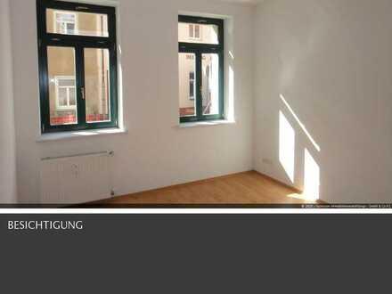 Attraktive 1- Zimmerwohnung mit Tageslichtbad in Pegau!