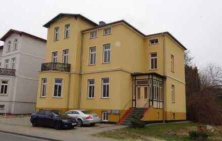 Geschäftshaus mit Wohnung & Kanzlei/Praxis