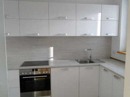 Gepflegte 3-Zimmer-Wohnung mit Balkon und EBK in Bad Wimpfen