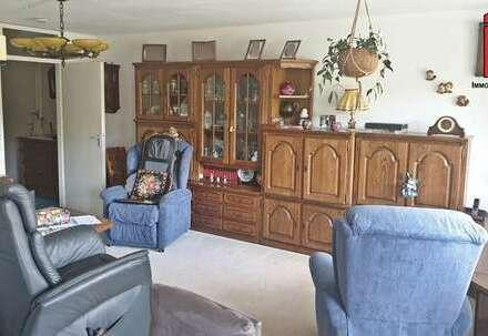 Hier ist Platz für die ganze Familie! 4,5-Zimmerwohnung in Sindelfingen