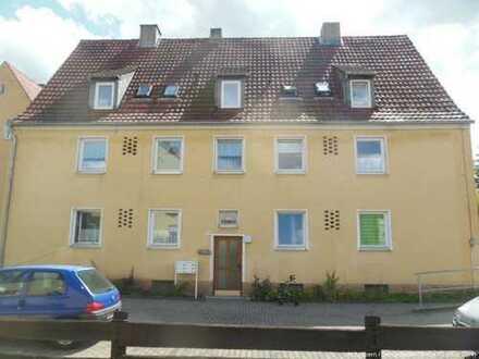 Kleine 3-Zimmer Wohnung in Ebern