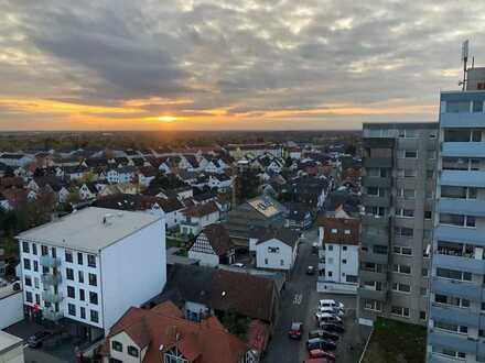 *PROVISIONFREI* 4-Zimmer-Wohnung mit Balkon in Langen (Hessen)
