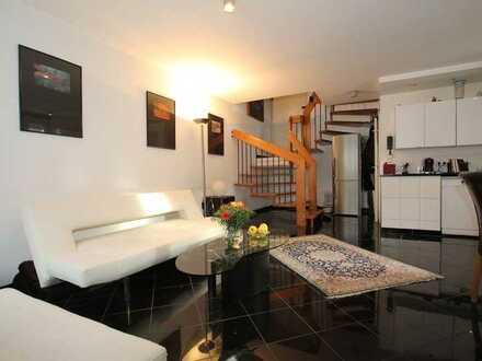 BESONDERS & ZENTRAL - Ihr Wohntraum mitten in der City