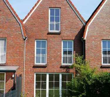Reihenmittelhaus mit 6 Zimmern in gefragter Lage von Emden zu verkaufen!