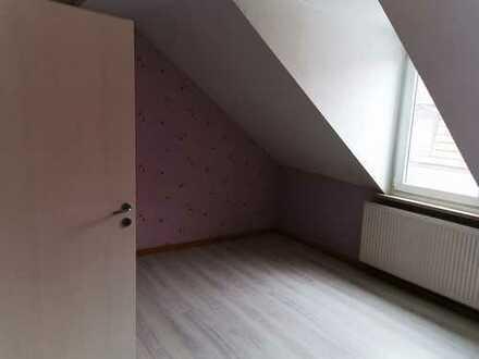 Schöne fünf Zimmer Wohnung in Bayreuth, City