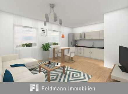 Attraktive City-Wohnung in Giesing - inklusive Renovierungspaket Außen wie Innen.