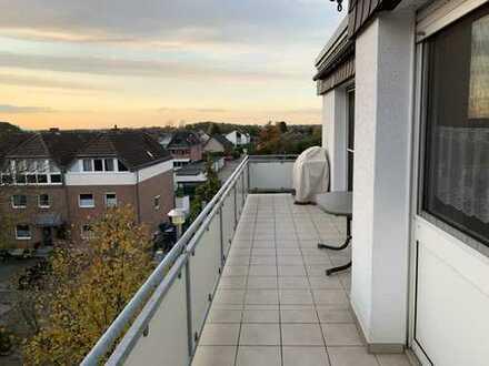 Kerpen-Sindorf*moderne, gepflegte 4 Zi.-Wohnung in beliebter Ruhiglage*Stellplatz*