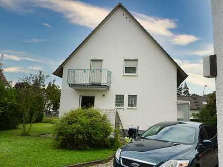 Vermietung in Alzey: 4 Zimmer-EFH (ca. 100 m²) mit Garage und Garten