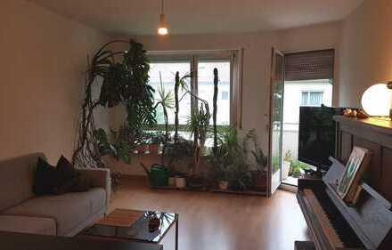 RESERVIERT*Gemütliche 2 Zimmerwohnung in zentraler Lage von Sindelfingen