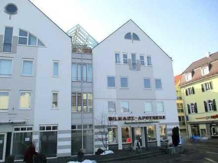 Neues Büro zentral in der Innenstadt im gehobenen Ärztehaus sucht passenden Dienstleister