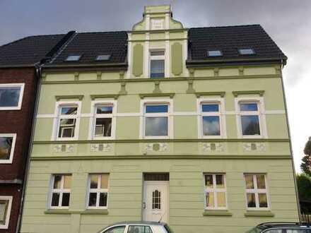 Attraktive, gepflegte 4-Zimmer-DG-Wohnung in Herten