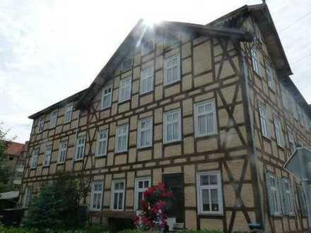 Stadtnahe 3-Zimmer Wohnung, neu renoviert!